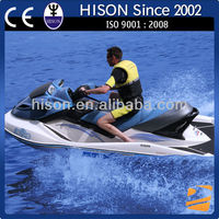 """BLUE"" Water craft jetski for sale"