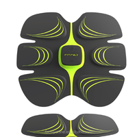 Fitpad Training Multi Function EMS Abdominal
