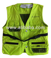 Oakiwear Children's Explorer Vest