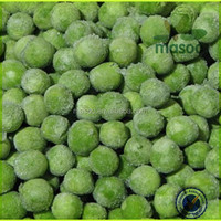 Frozen mixed vegetables frozen green pea factory price manufacture
