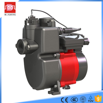 Mingdong durable high precision intelligent water pump