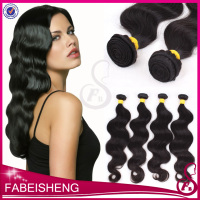 virgin european asian hair