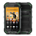 Blackview BV6000 4.7 inch Military Cellphone MTK6755 Helio P10 Octa Core IP68 Waterproof Rugged Smartphone