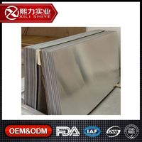 Custom Made 1060 Aluminum Sheet Protection Film In Hot Sale Aluminum Production Manufacturer