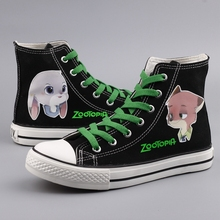 NO.TZ900H Hot sales high quality cartoon character shoes