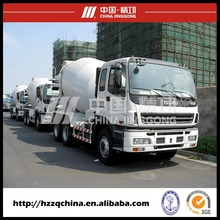 China Hot Sale 8-10m3 Concrete/Concrete Pump Truck/Ready Mix Concrete Trucks