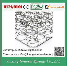Factory Custom Mattress Coil Compression Spring for Furniture