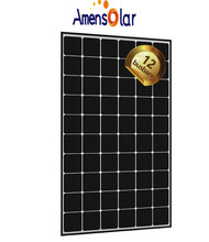 300W 305W 310W Chinese manufacturer monocrystalline cells solar panels for solar power system