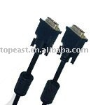 DVI TO DVI CABLE DOUBLE BLISTER