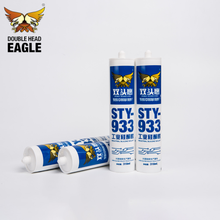 Professional Bonding and Sealing Gel Silicone Sealant Waterproof