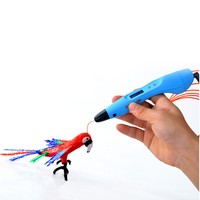 China Supplier 3D Printer For Sale 3D Drawing Pen