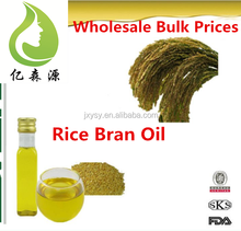 Healthy Cooking Oil Food Grade Edible Rice Bran Essential Oils Organic Rice Bran Oil With Fatty Acid And Rice Oryzanol