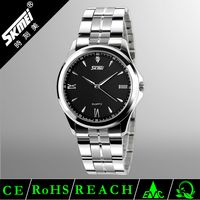 Classic design fashion valentine's pairs quartz watch