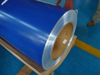Prime Price Mill Test RAL 9002 9010 White PPGI Galvanized Color Coated Steel Coil For Roofing