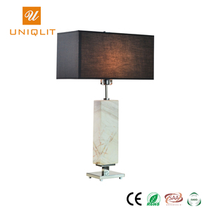 China Good Billiard Antique Marble Chandelier Table Light Lamp