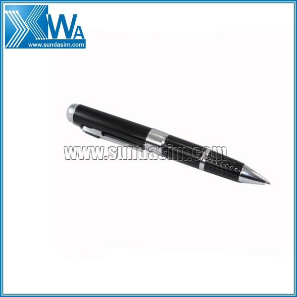 Ball-point Pen Video Camera
