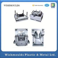Super Quality high diy pavement mould plastic concrete pavement mould
