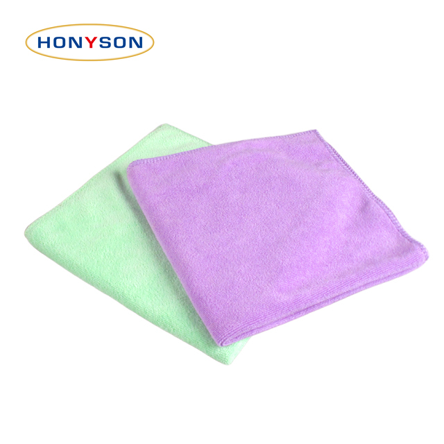 Soft Colorful Quick-dry Bath Towel China Manufacturer Microfiber Towel