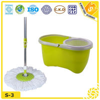 China online shopping 360 spin mop