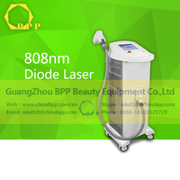 Pain-free best way to remove facial hair 808nm diode laser beauty equipment