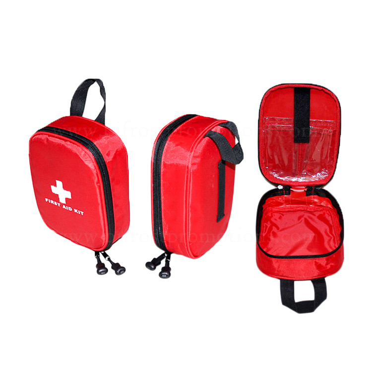 Medical Equipment Travel Bags Emergency Survival Mini First Aid Kit
