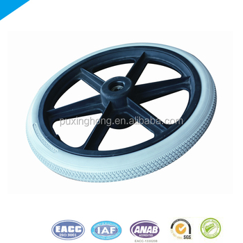 16 * 1 3/8 wheelchair wheel