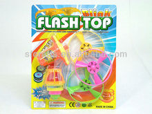 Plastic Spin Top Toy,super spinning top toys,Flashing Spinning Top Toys