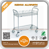 Barang Catering Supermarket Basket Shelving with Post Connector