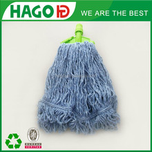 Commercial universal headband floor mops, Cotton floor cleaning stick mops,floor cleaning industrial mops