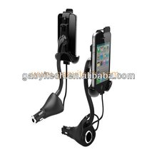 car holder charger in automobiles & Motorcycles for 5.3 inch mobilephone