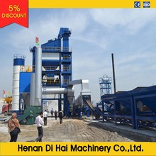 LB1000 henan energy saving cold mix asphalt plant for sale with best price