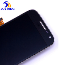 new products 2016 for samsung galaxy s4 i9500 i9505 i337 lcd display touch screen digitizer assembly replacement