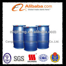 200 L single layer double rings plastic drum