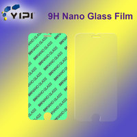 Premium Shatter Proof Anti Shock Nano Flexible Screen Protector Not Tempered Glass For Iphone 7~~