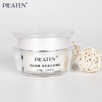 Pilaten Whitening makeup cream base waterproof beauty foundation cream