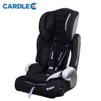 Racing car seats