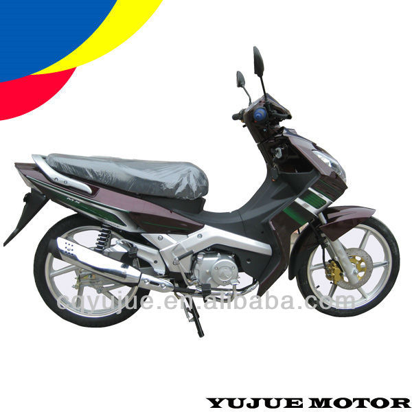 Chinese charming 110cc cub motorcycle J-FREE