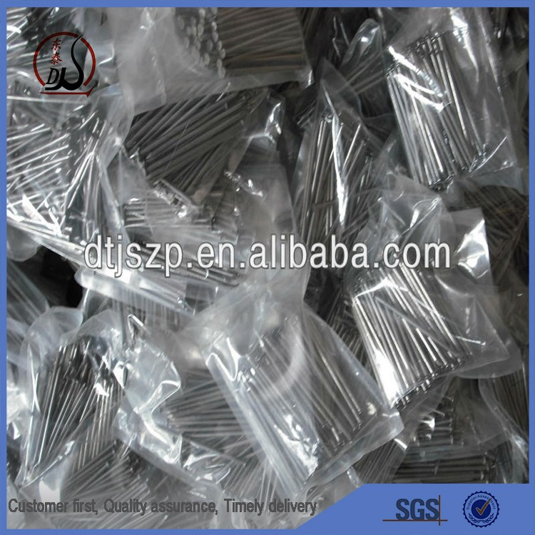polished common iron nail size and price
