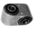 7704 001 919/7701 348 067 Renault High Bushing Rubber With competitive price