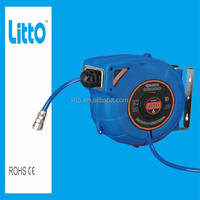 New Type Auto Cable Reel with Plug and Socket