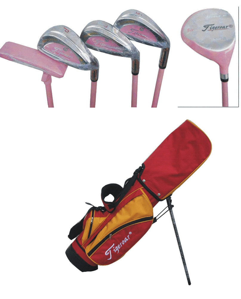 Meliter Quality Assurance discount children golf club