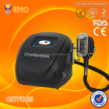 equipment for small business at home!! Portable fast slimming fat freezing cryolipolysis machine for sale