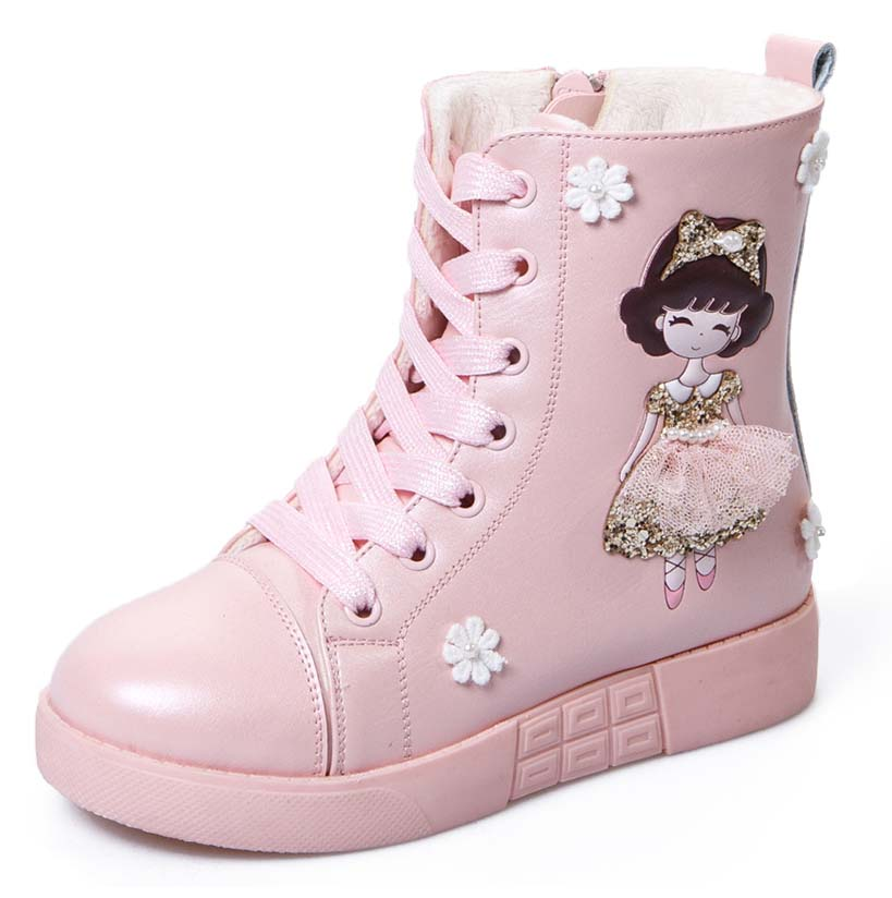 child boot/girls fancy boots/young girls boots