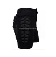 High Men Women Kid Hip Pads Crash Impact Padded Shorts Pants Protector Armour For Roller Skating Snowboard Ski S ize S.M.L.XL.