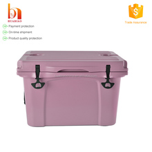 2018 Hot sale campaing boxes and coolers / football ice cooler box / blood transport ice box