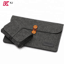 Portable fashion dust covers bag for laptop