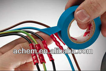 pvc car wiring tape