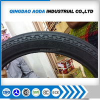 China cheap rubber tyre for motorcycle 2.75-16