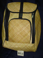 native sporty bag