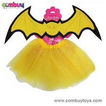 New design Halloween bat wing, cosplay plastic pilot wings
